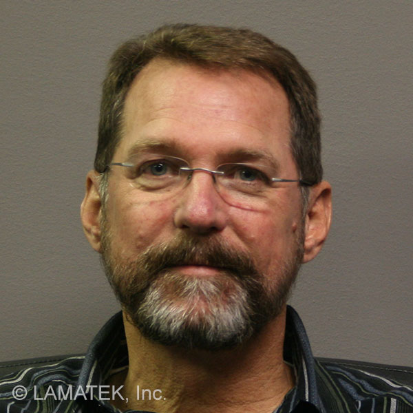 Bob Carlson President & CEO