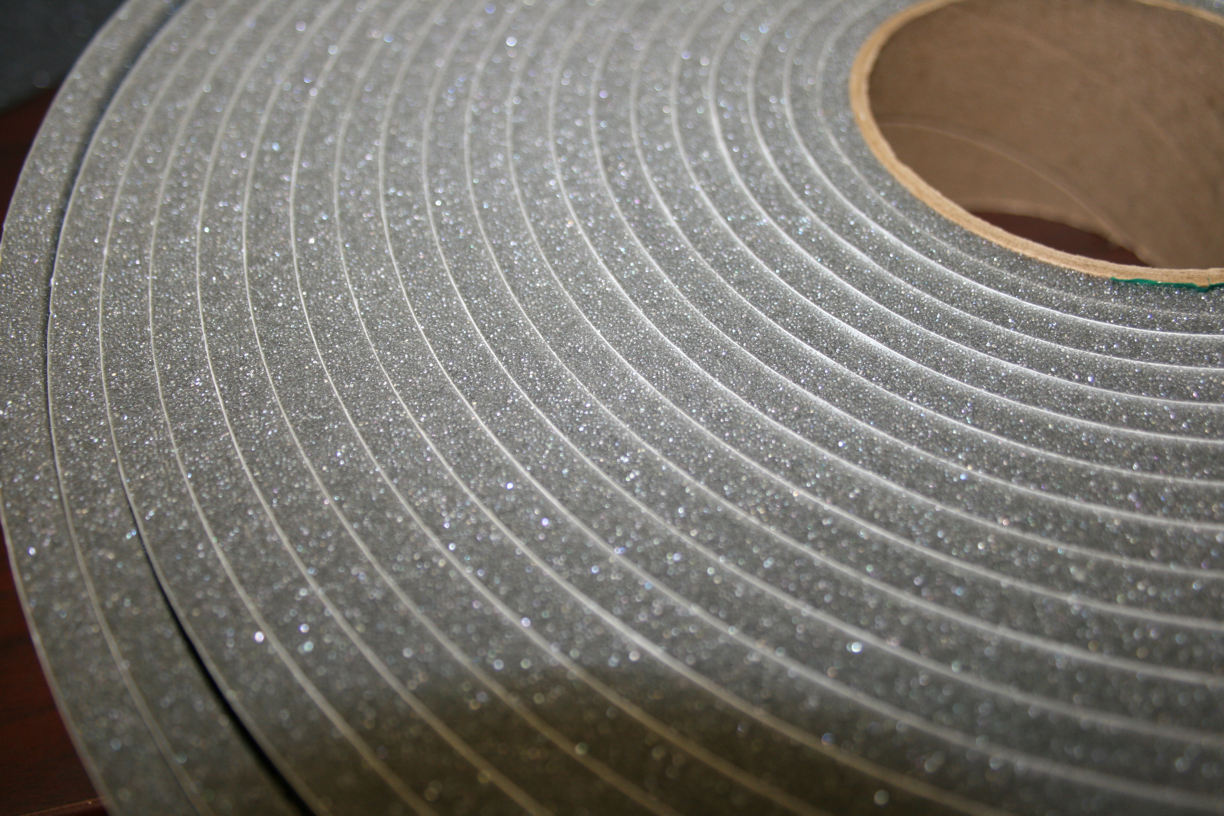 Urethane Foam Tape by LAMATEK