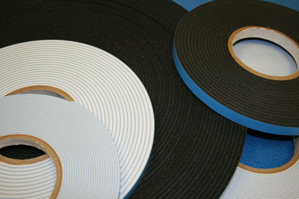 Double Coated Foam Mounting Tapes by LAMATEK