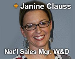 Janine Clauss