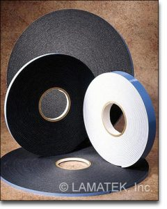 Double Sided foam tapes for RV