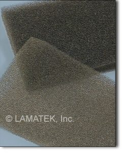 Filter Foam for RVs by LAMATEK