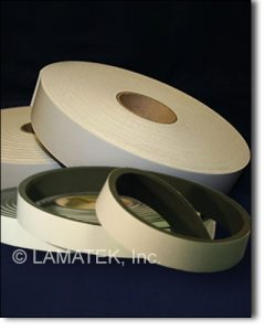 RV Gasket Tapes by LAMATEK
