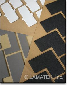 RV Sealing Gaskets by LAMATEK