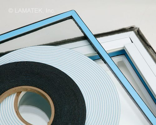 Window Glazing Tape