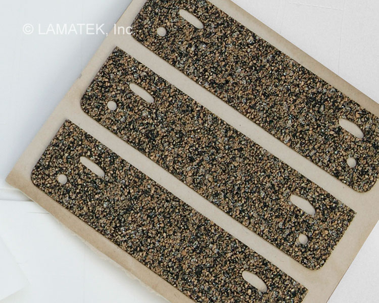 Window Hardware Gaskets by LAMATEK