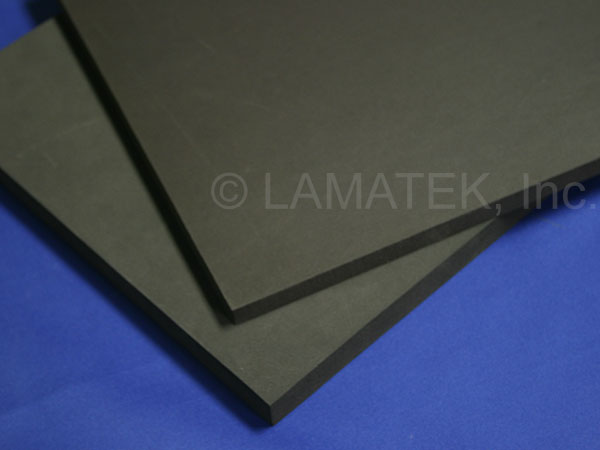 Vibration isolation pads by LAMATEK