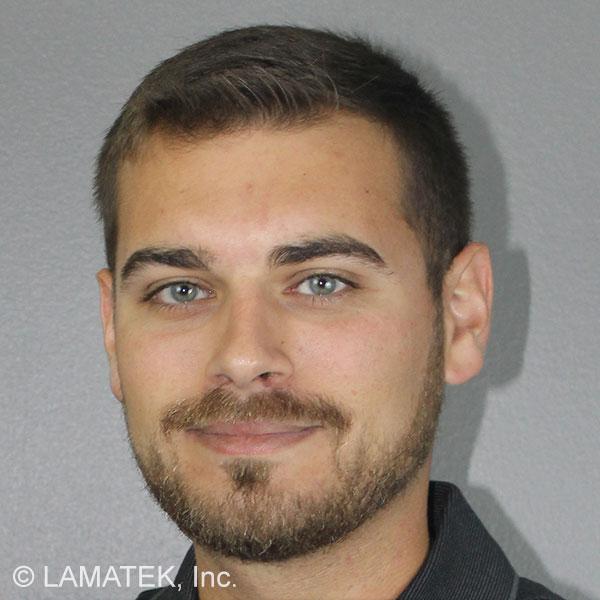 Jamie Kifferly Account Manager
