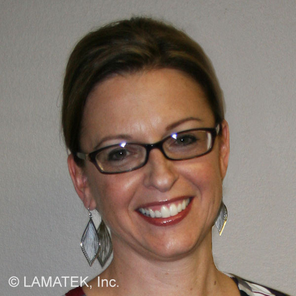 Janine Clauss - National Sales Manager for Window & Door