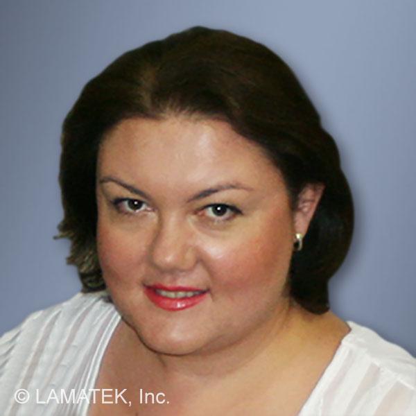 Nadiya Netrebov OEM Sales Manager