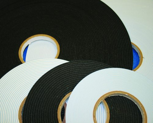 Double Coated Mounting Tapes