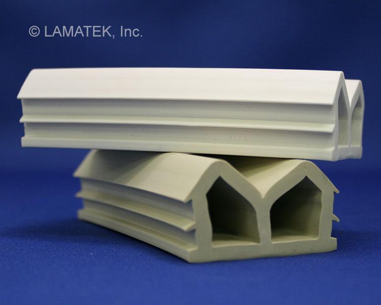 Patio Door Bumpers by LAMATEK