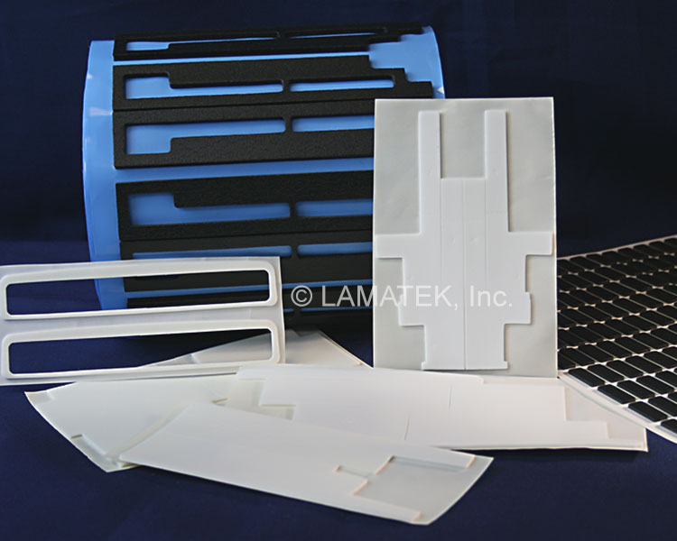 Polyethylene Foam Gaskets