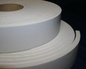 PVC Foam Weatherseal Tape