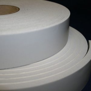 PVC Foam Weatherseal Tape