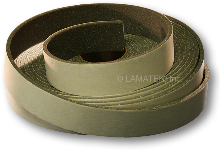 Low Density Ether Foam Tape