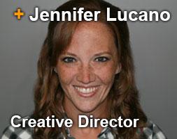 Jenn Lucano
