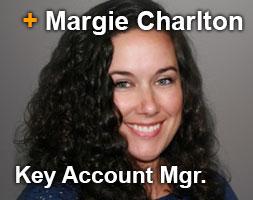 Margie Charlton