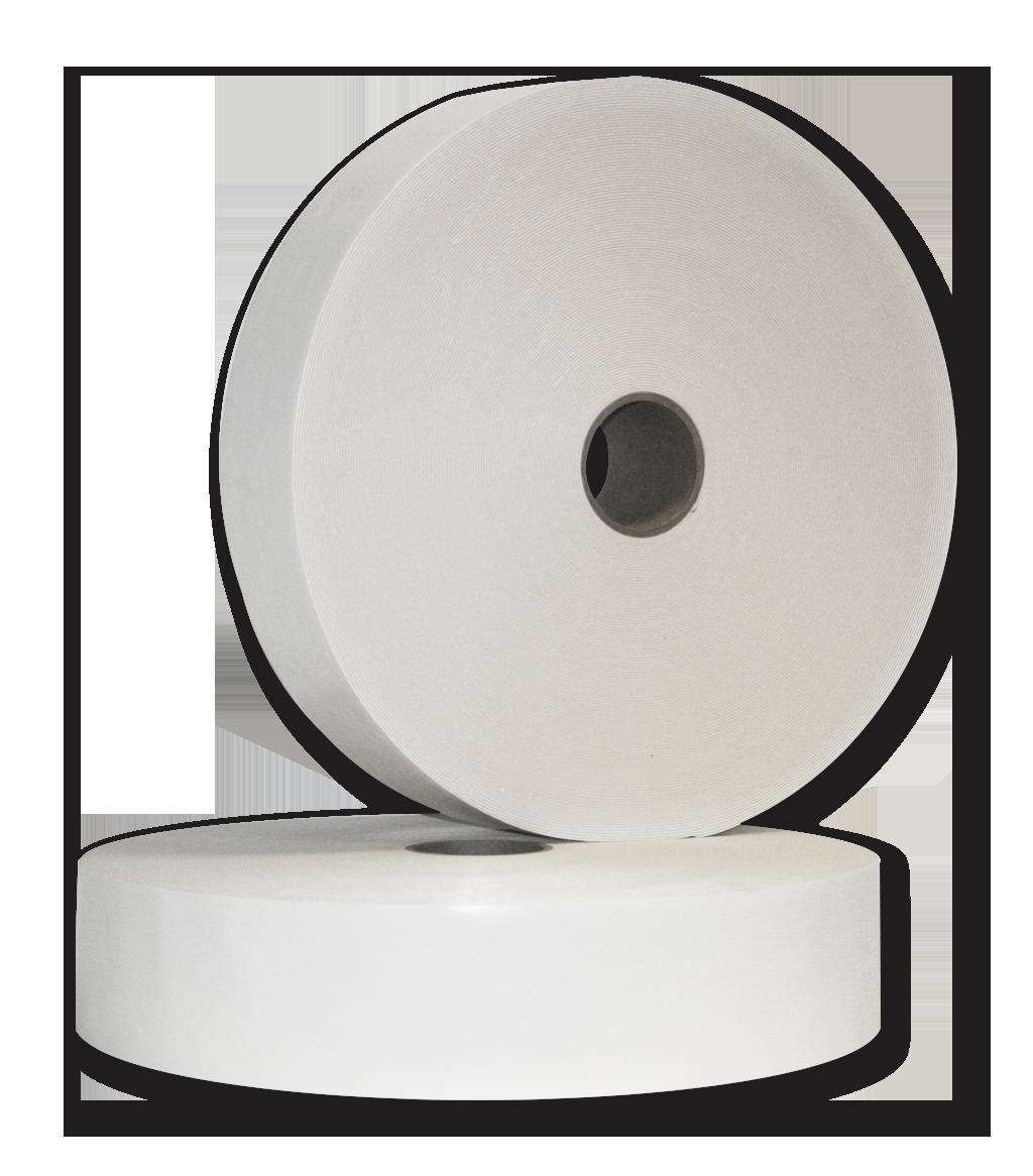 Polyethylene Foam Tapes by LAMATEK   PE Foam Tape in Rolls or Spools
