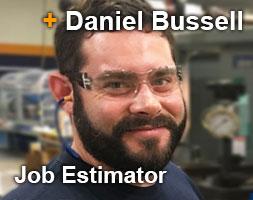 Dan Bussell