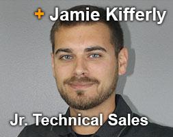 Jamie Kifferly