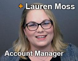 Lauren Moss