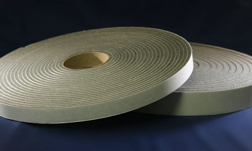 Custom Slit And Spooled Foam Tapes By LAMATEK