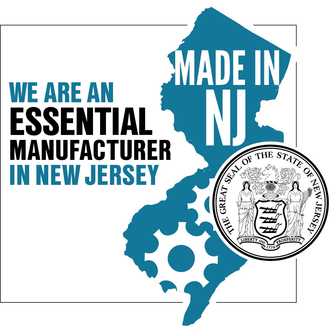 LAMATEK Is An Essential NJ Manufacturer