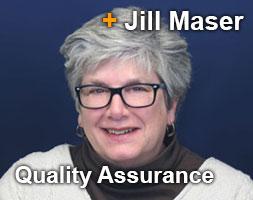 Jill Maser