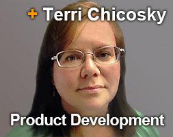 Terri Chicosky