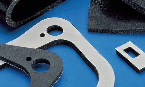 3M™ ISOLOSS™ LS Foam For Tapes, Gaskets, And Seals